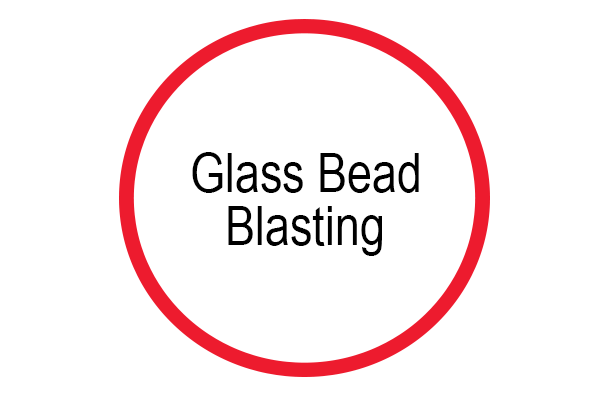 UGC GLASS BEAD BLASTING SERVICES