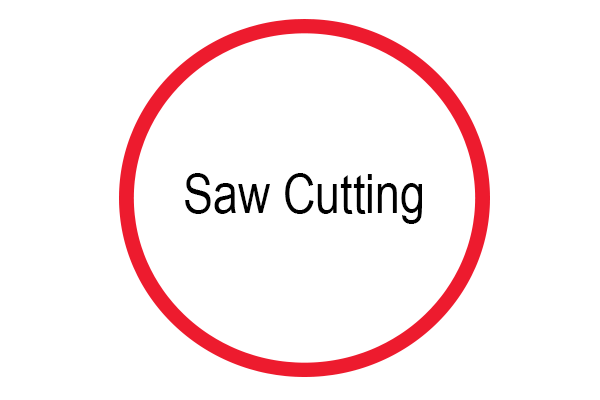UGC SAW CUTTING SERVICES