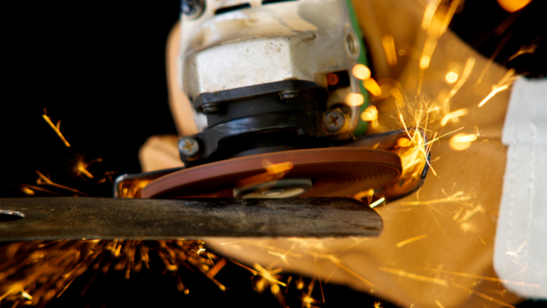 7 Types of Angle Grinder Discs and Their Uses