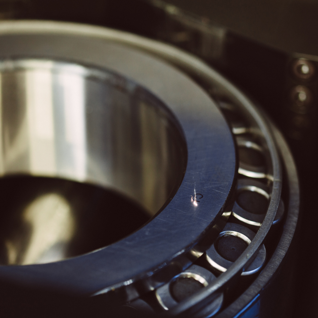 4 Benefits of Laser Marking Machines for Your Business