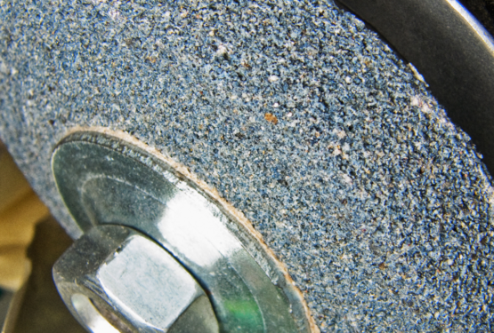 Choosing The Right Grinding Wheel