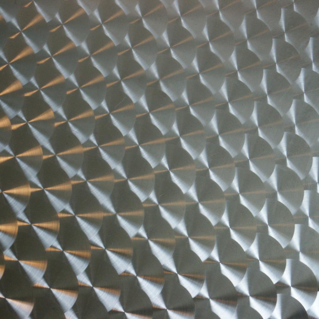 Types of Metal Finishing