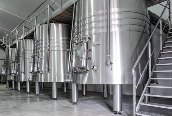 The Fabrication of Products Using Stainless Steel
